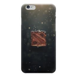 "Чехол для iPhone 6 глянцевый ""Dota 2"" - арт, dota 2, dota, игра"