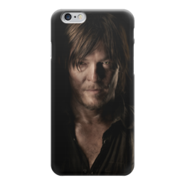 "Чехол для iPhone 6 ""THE WALKING DEAD | Daryl "" - ходячие мертвецы, the walking dead, daryl, дэрил"