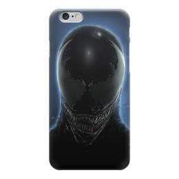"""Чехол для iPhone 6 """"Веном"""" - venom, веном, симбиот веном, венум"""