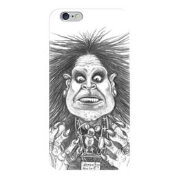 "Чехол для iPhone 6 ""Ozzi  "" - арт, ozzi"