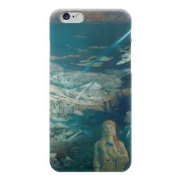 """Чехол для iPhone 6 """"Древний ужас"""" - картина, бакст"""