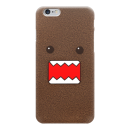 "Чехол для iPhone 6 ""Domo Kun JDM"" - jdm, japan, талисман, домо-кун, domokun, nhk"