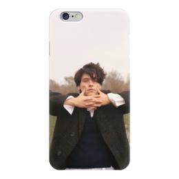 "Чехол для iPhone 6 ""Cole Sprouse"" - строус, коул строус, cole sprouse, коул"