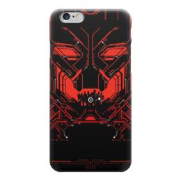 """Чехол для iPhone 6 """"Мстители: Эра Альтрона"""" - комиксы, avengers, марвел, альтрон, ultron"""