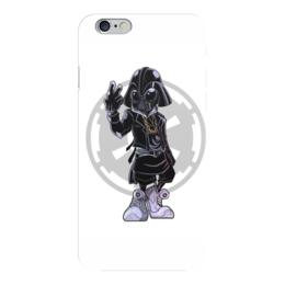 """Чехол для iPhone 6 """"Swag Vader"""" - star wars, звездные войны, свэг, дарт вейдер, стар варс"""