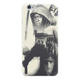 "Чехол для iPhone 6 ""THE WALKING DEAD | Michonne"" - ходячие мертвецы, the walking dead, michonne, мишон"
