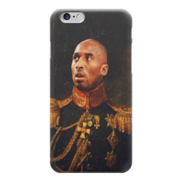 "Чехол для iPhone 6 ""Kobe Bryant"" - баскетбол, la, лос-анджелес лейкерс, коби брайант, kobe bryant"