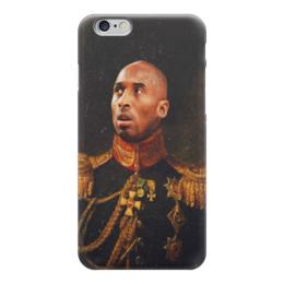 "Чехол для iPhone 6 ""Kobe Bryant"" - баскетбол, la, лос-анджелес лейкерс, коби брайант, kobe bryant"