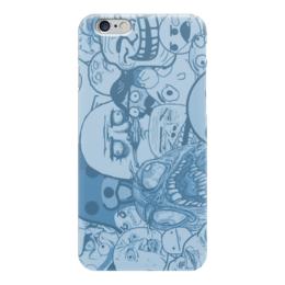 "Чехол для iPhone 6 глянцевый ""Тролл"" - мультик, троллфейс, тролл"