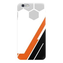 "Чехол для iPhone 6 ""Asiimov"" - valve, dota, asiimov"