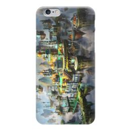 "Чехол для iPhone 6 ""Герои меча и магии"" - heroes of might and magic, герои меча и магии"