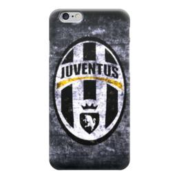 "Чехол для iPhone 6 ""Ювентус (Juventus)"" - ювентус, juventus"
