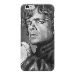 """Чехол для iPhone 6 """"Игра Престолов"""" - игра престолов, тирион, ланистер, бес"""