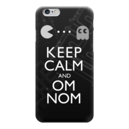 "Чехол для iPhone 6 ""Pac Man"" - pac man"