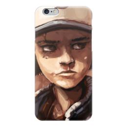 """Чехол для iPhone 6 """"Ходячие Мертвецы (The Walking Dead)"""" - ходячие мертвецы, walking dead"""