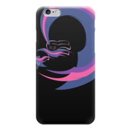 "Чехол для iPhone 6 глянцевый ""MLP: Twilight Tail"" - mlp, pony, twilight, твайлайт"