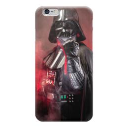 """Чехол для iPhone 6 глянцевый """"Звёздные войны"""" - звёздные войны, кино, star wars"""