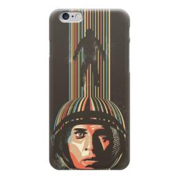 "Чехол для iPhone 6 ""Interstellar"" - кино, фильм, интерстеллар, interstellar, nolan"