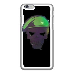 """Чехол для iPhone 6 """"Отряд самоубийц / Suicide Squad"""" - комиксы, отряд самоубийц, злодеи"""