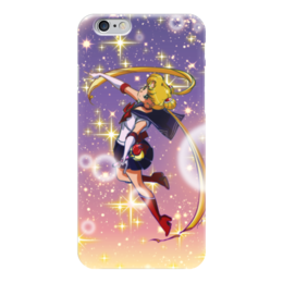 "Чехол для iPhone 6 ""Sailor Moon"" - sailor moon, sailormoon"