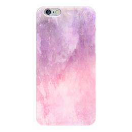 """Чехол для iPhone 6 """"Акварель"""" - краски, акварель"""