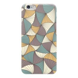 "Чехол для iPhone 6 ""Абстракция"" - арт, рисунок, графика, абстракция, арт дизайн"