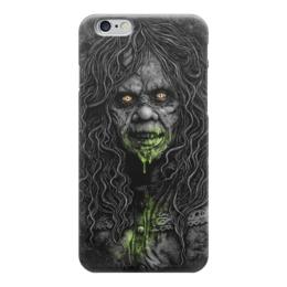 "Чехол для iPhone 6 ""The Exorcist"" - the exorcist, изгоняющий дьявола"