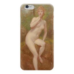 """Чехол для iPhone 6 """"The Stream's Secret"""" - картина, кокс"""