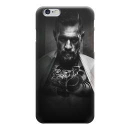 """Чехол для iPhone 6 """"Conor Mcgregor"""" - спорт, мма, конор макгрегор, conor mcgregor"""