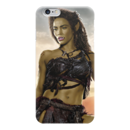 "Чехол для iPhone 6 ""WarCraft Collection"" - wow, dota, warcraft, world of warcraft, варкрафт"