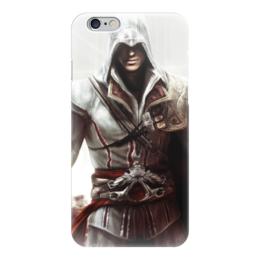 "Чехол для iPhone 6 ""assassin's creed"" - assassin's creed, ассасин, кредо ассасина"