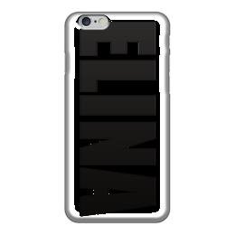 """Чехол для iPhone 6 """"с именем Элина"""" - чехол с именем, чехол с именем элина, элина"""