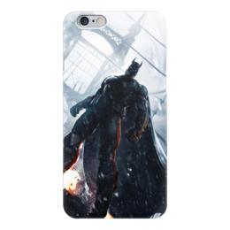 "Чехол для iPhone 6 ""The Dark Knight"" - комиксы, batman, dc, dc comics, бетмэн"