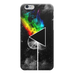 "Чехол для iPhone 6 ""Pink Floyd"" - пинк флойд, pink floyd"