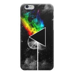 "Чехол для iPhone 6 ""Pink Floyd"" - пинк флойд, pink floyd"