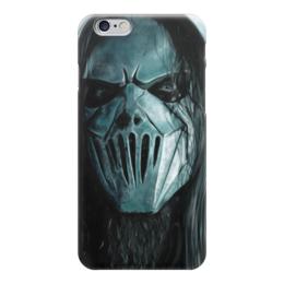 """Чехол для iPhone 6 глянцевый """"Slipknot"""" - slipknot"""