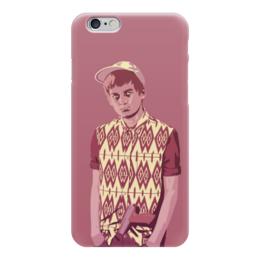 """Чехол для iPhone 6 """"Джоффри Баратеон (Игра Престолов)"""" - игра престолов, game of thrones, джоффри баратеон, joffrey baratheon"""