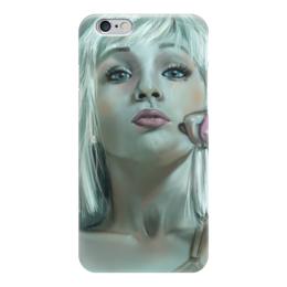 "Чехол для iPhone 6 ""Sia (Chandelier)"" - sia, сия, сия ферлер, люстра"