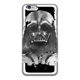 "Чехол для iPhone 6 ""Дарт Вейдер (Звездные Войны)"" - star wars, darth vader, звездные войны, дарт вейдер"