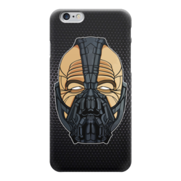 """Чехол для iPhone 6 """"Бэйн (Bane)"""" - бэйн, bane"""