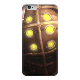 "Чехол для iPhone 6 ""Биошок"" - bioshock"