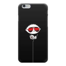 "Чехол для iPhone 6 глянцевый ""Гриффины"" - мультфильмы, family guy, стьюи гриффин, гриффины"