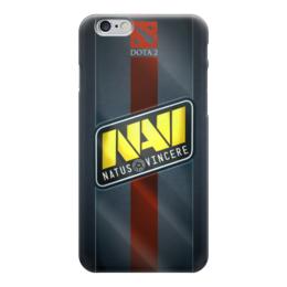 "Чехол для iPhone 6 ""Navi (Dota 2)"" - natus vincere, дота 2"
