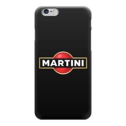 "Чехол для iPhone 6 ""Martini"" - martini, мартини"