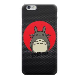 "Чехол для iPhone 6 ""Totoro (Тоторо)"" - totoro, мой сосед тоторо"