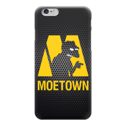 "Чехол для iPhone 6 ""Moe town (Simpsons)"" - симпсоны, the simpsons, moe, мо"