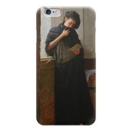 "Чехол для iPhone 6 ""Саудади (Saudade)"" - картина, жуниор"