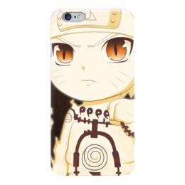 """Чехол для iPhone 6 """"Наруто"""" - сериалы, аниме, герой, наруто, прикольные картинки"""