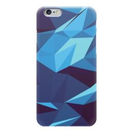 """Чехол для iPhone 6 """"Polygon"""" - polygon"""