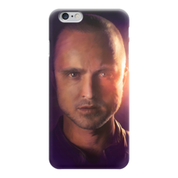 "Чехол для iPhone 6 ""Джесси Пинкман | Во все тяжкие"" - арт, во все тяжкие, breaking bad, джесси пинкман"